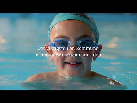 Kan digitalisering skape flere svømmeknapper?