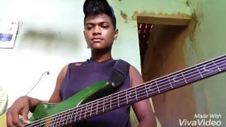 Oh, meu irmãozinho- Thalles Roberto (Bass Cover)