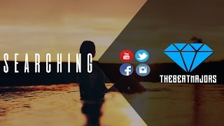 Smooth Guitar R&B Trap Instrumental | Searching [prod. @TheBeatMajors]