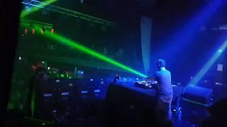 Sonic Species @ Groove - Argentina (24.06.17)