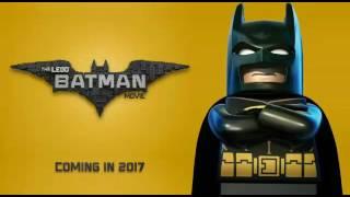 Wiz Khalifa - Black and Yellow (Lego Batman Movie Song)