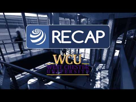 RECAP 2018 - IS&T - WCU