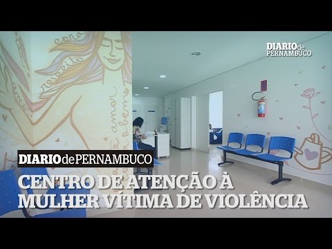 Centro de acolhimento ap�s o estupro