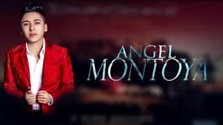 Ángel Montoya - Azul Se Mira ( En Vivo 2016 Exclusivo ) [Letra]
