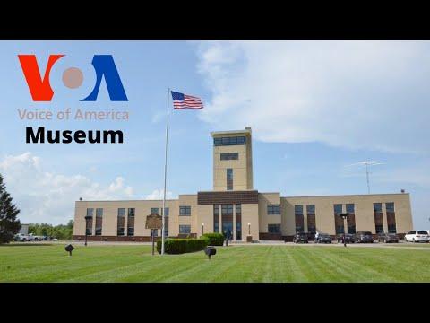 VOA Museum