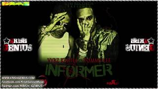 Vybz Kartel & Tommy Lee - Informer (Full) May 2012
