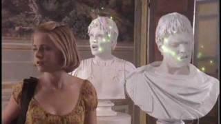 Sabrina vai a Roma