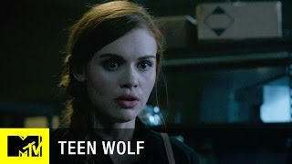 'Malia w/o Her Anchor' Official Sneak Peek | Teen Wolf (Season 6) | MTV