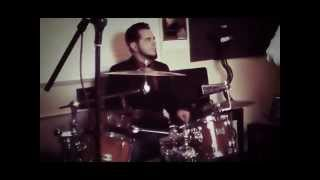 Duo Jam featuring Oscar Dorta (Drums)