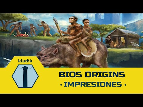Reseña Bios: Origins (Second Edition)