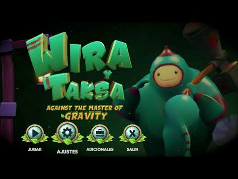 Wira & Taksa: Against the Master of Gravity (demo)