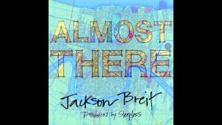 Jackson Breit - Almost There