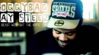 Capital STEEZ - DOGGYBAG