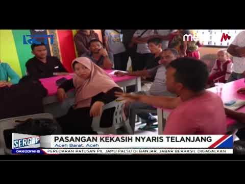 Download Video Berbuat Mesum Di Mobil, Sepasang Kekasih Nyaris Diamuk Warga Di Aceh Barat - Sergap 29/08
