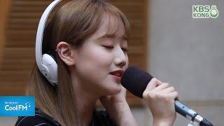 에이프릴 April 'Wake Up' 라이브 LIVE / 160604[박지윤의 가요광장]