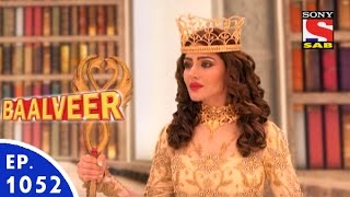 Baal Veer - बालवीर - Episode 1052 - 18th August, 2016 width=