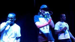 FMG (Forecast Music Group) LIVE @Skullys (CapCityViews)