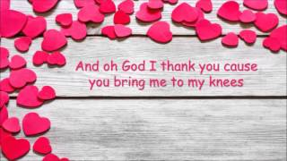 For King & Country - Without you feat. Courtney (Lyrics)