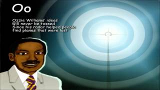 The ABCs of Black Inventors by Craig Thompson