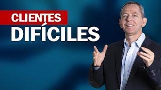 Cómo manejar clientes difíciles / Jorge Martínez Felicidad