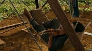 Stan Walker - Take It Easy (Official Music Video)