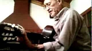 Alfredo Blanco, Tango El lapicero