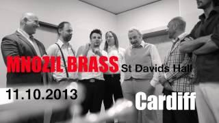 Mnozil Brass Arcomis International Brass Event