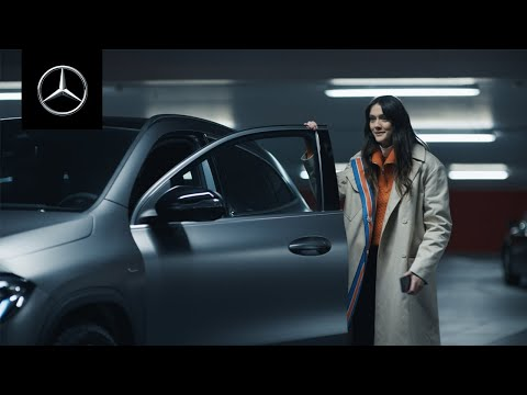 The Perfect Fit: Your Mercedes-Benz and Mercedes me