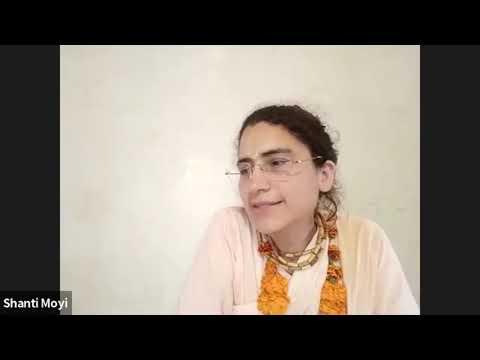 Online Sangha with Vishakha Devi Dasi 12