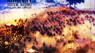Animsky - Jestem, Biegnę! (feat. Roka, prod. EljotSounds) #LOTYNIEBIESKIE S01E03