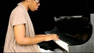 Jasmyn Browne - Chopin - Prelude #4 In E Minor