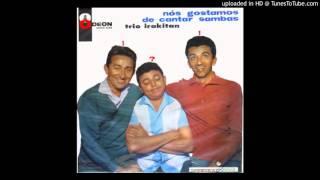 Trio Irakitan - Mangueira Em Férias