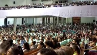 Eu cuido de ti  - Amanda Vanessa (AO VIVO) no Congresso de Jovens IEADPE Caruaru - 2016.