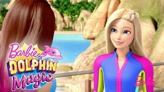 Tráiler de Barbie y los delfines mágicos | Barbie España