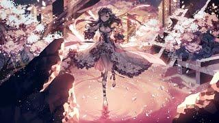 Nightcore - Sakura 「 Japanese Music 」