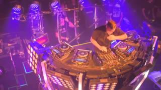 Kaskade - It's You, It's Me ( Atmosphere Live )