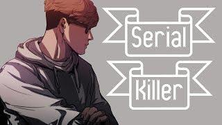 Nightcore - Serial Killer [deeper version]