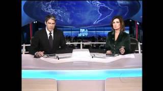 JN - Morre Bin Laden (escalada e encerramento)