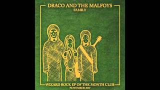 Draco and the Malfoys- Family I