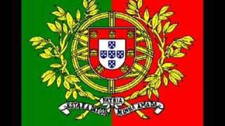 Hino Nacional Portuguesa (Portugal)