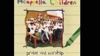 Acappella Children - Faithfully