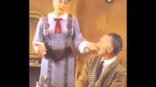 "Ethel Merman ""Some People"" Montage Styne Sondheim Robbins Live ""Gypsy"" Broadway"