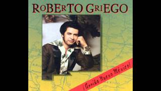 Roberto Griego Arriba Nuevo Mexico