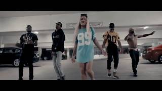 """CASEY JANISSA   """"OUTTA MY MIND"""" OFFICIAL VIDEO"""