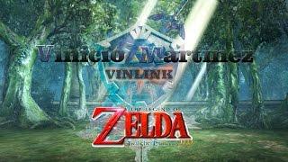 The Legend of Zelda  Twilight Princess HD - Amiibo Trailer