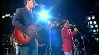 Som Brasil - Leandro & Leonardo - Temporal De Amor