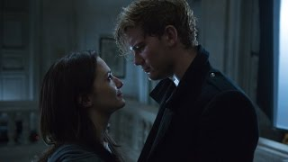 Luce & Daniel / Addison Timlin & Jeremy Irvine - All Of The Stars