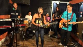 Shar Carillo feat. TTYM - Ho Hey (the Lumineers cover)