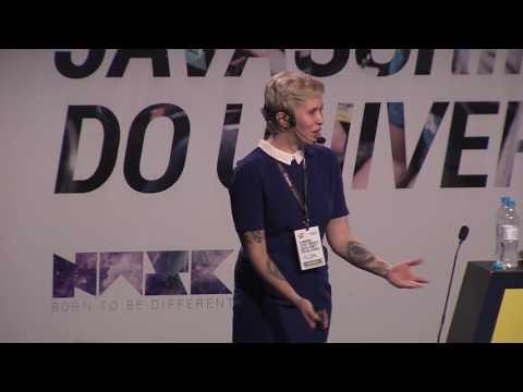 Alda Rocha - Empoderei, e agora? - BrazilJS Conf 2016