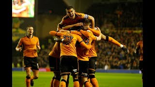 Fan Cam | Wolves 3-0 Sheff Utd